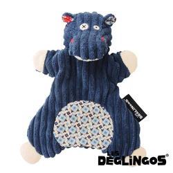 Les Deglingos 套手玩偶--河馬 (HIPPIPOS)