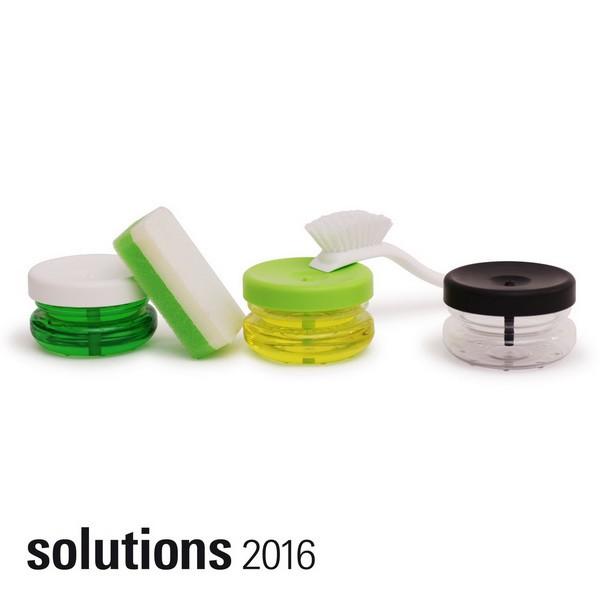 瑞典 BOSIGN Stockholm 輕巧環保給皂罐