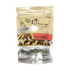 【魚池鄉農會】秀珍菇脆片(黑胡椒)90g/包