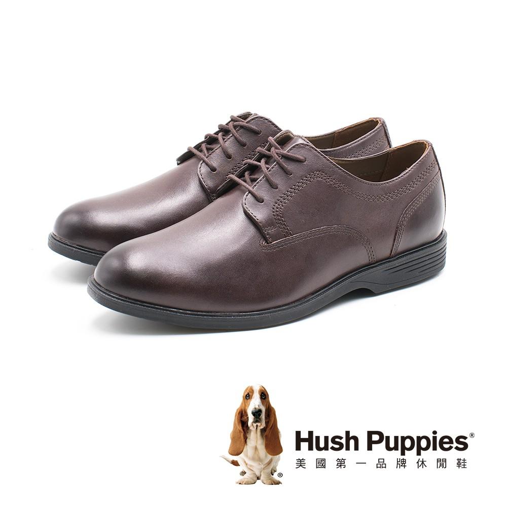 Hush Puppies Shepsky PT牛津鞋 男鞋-棕(另有黑)