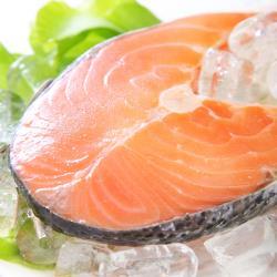 華得水產 松板鮭魚片5件組(200g/片)
