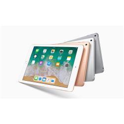 ◎四核心 A10 Fusion + M10 協同處理器|◎9.7 吋 2048 x 1536 IPS|◎支援 Apple Pencil品牌:Apple蘋果系列:iPad2018型號:MRJP2TA/A