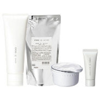【数量限定】ORBIS(オルビス) オルビスユー 3stepセット(洗顔・化粧水替・保湿液替)+ジェルパックミニ