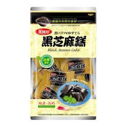 美味田 黑芝麻糕450g x6包
