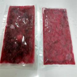 夏日冰釀洛神果蜜200公克10包