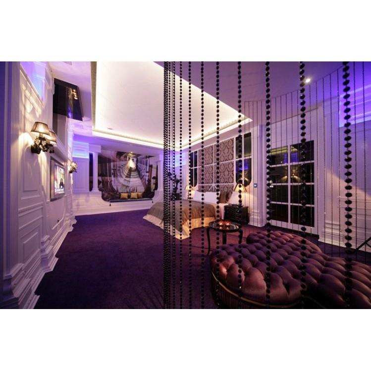 杜拜風情時尚旅館-C房型住宿券