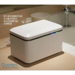 GOOTEN  紫外線超聲波清潔盒 KF-240 ( 超音波清洗機 )