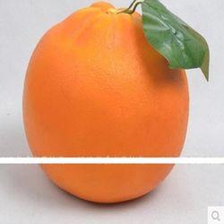 [協貿國際]   仿真超大橙子