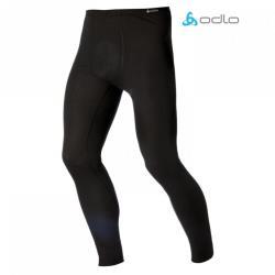 【ODLO】 機能保暖型銀離子衛生褲 男 黑/深麻灰 兩色可選#152042
