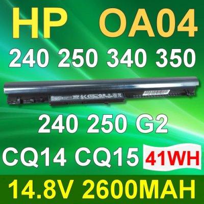 HP 4芯 OA04 日系電芯 電池 HSTNN-LB5S HSTNN-LB5Y HSTNN-PB5Y