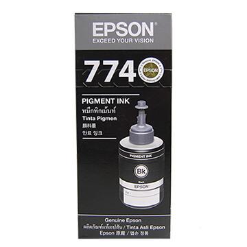EPSON T7741/T774100 原廠墨水(黑色)