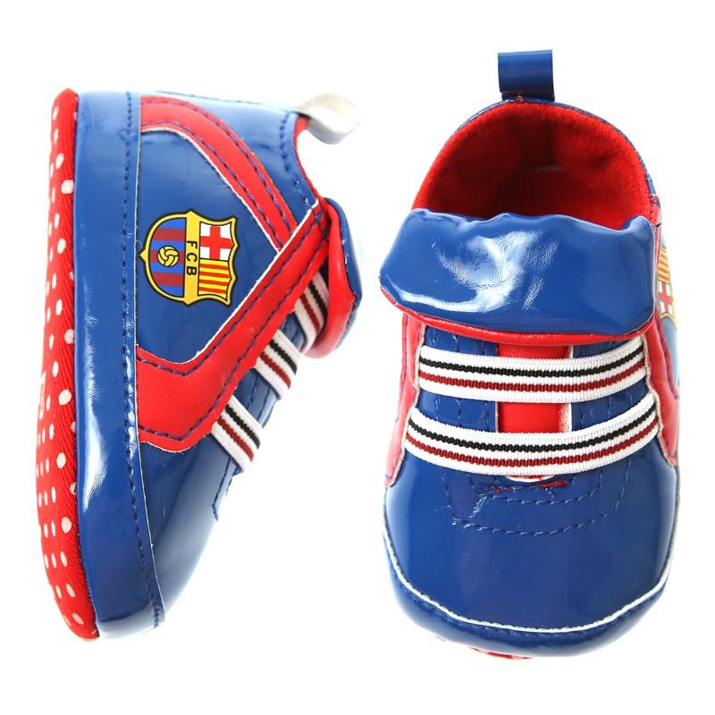 歐美等品牌百搭造型超可愛學步鞋-101藍英倫【60214】貝比幸福小舖