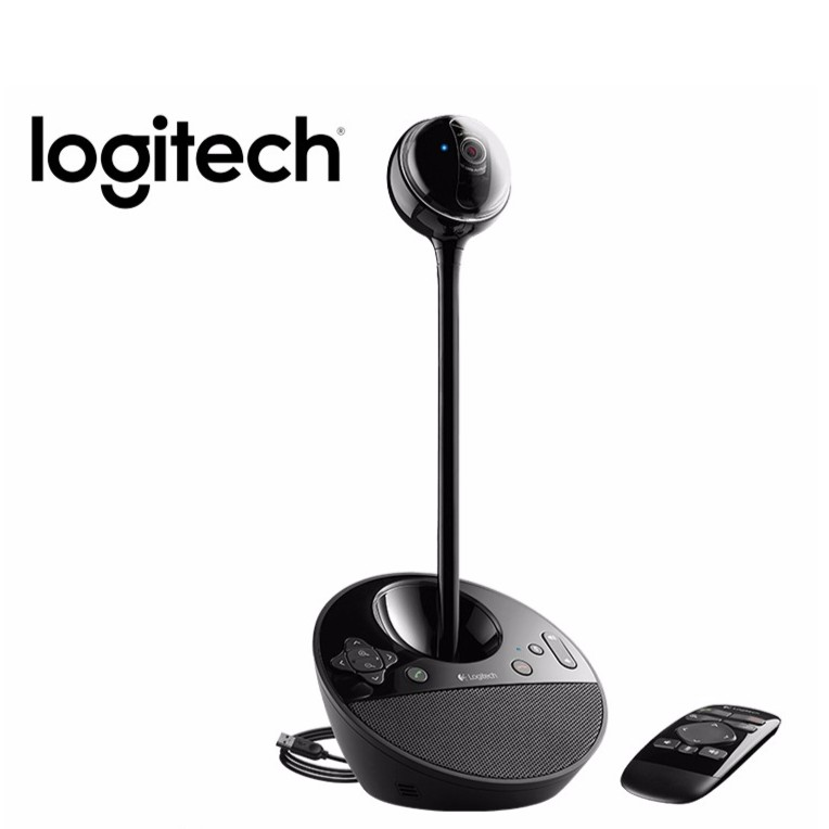 Logitech 羅技 BCC950 ConferenceCam 網路攝影機 全新開發票