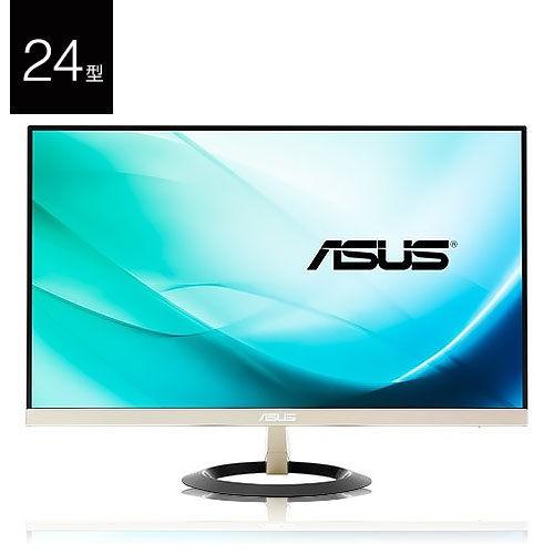 ASUS 華碩 VZ249H 24型 IPS 超薄7mm機身 螢幕 液晶顯示器