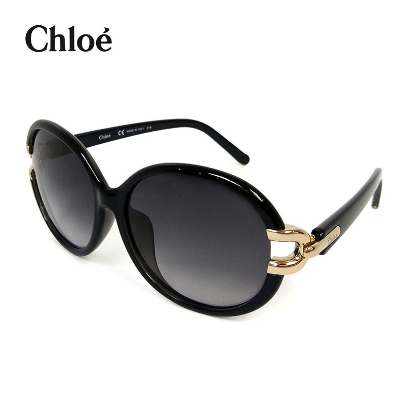 Chloé 太陽眼鏡 CE696SA-001
