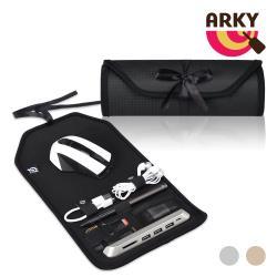 ARKY ScrOrganizer Pad USB擴充數位收納卷軸滑鼠墊