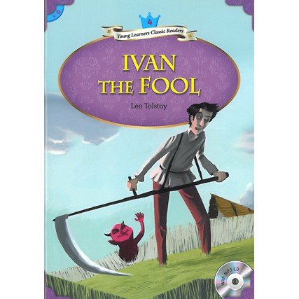 YLCR4:Ivan the Fool (with MP3)