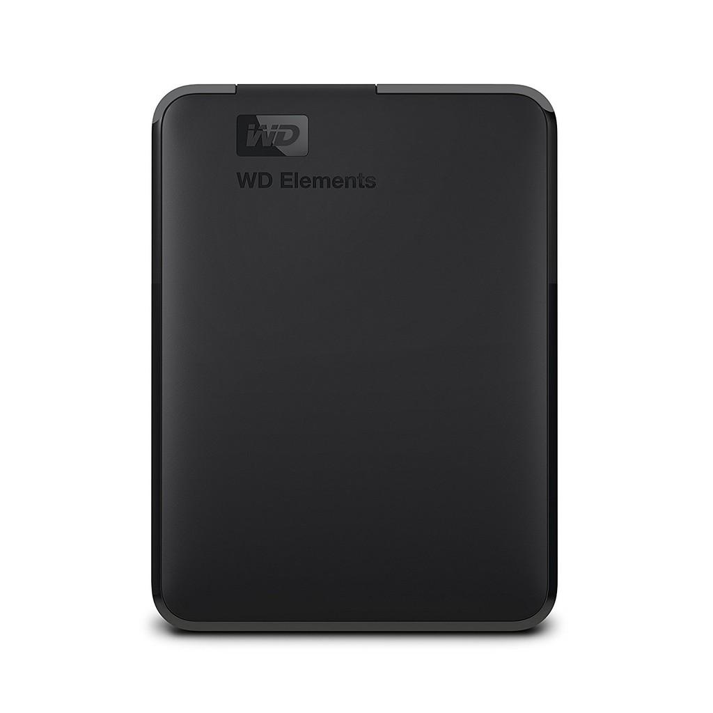 WD 2TB Elements Portable External USB 3.0WDBU6Y0020BBK-WESN