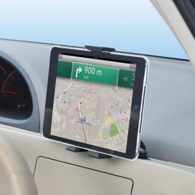 【翔浜車業】SEIWA W826 強力吸盤式 智慧型手機 平板電腦 衛星導航 固定架