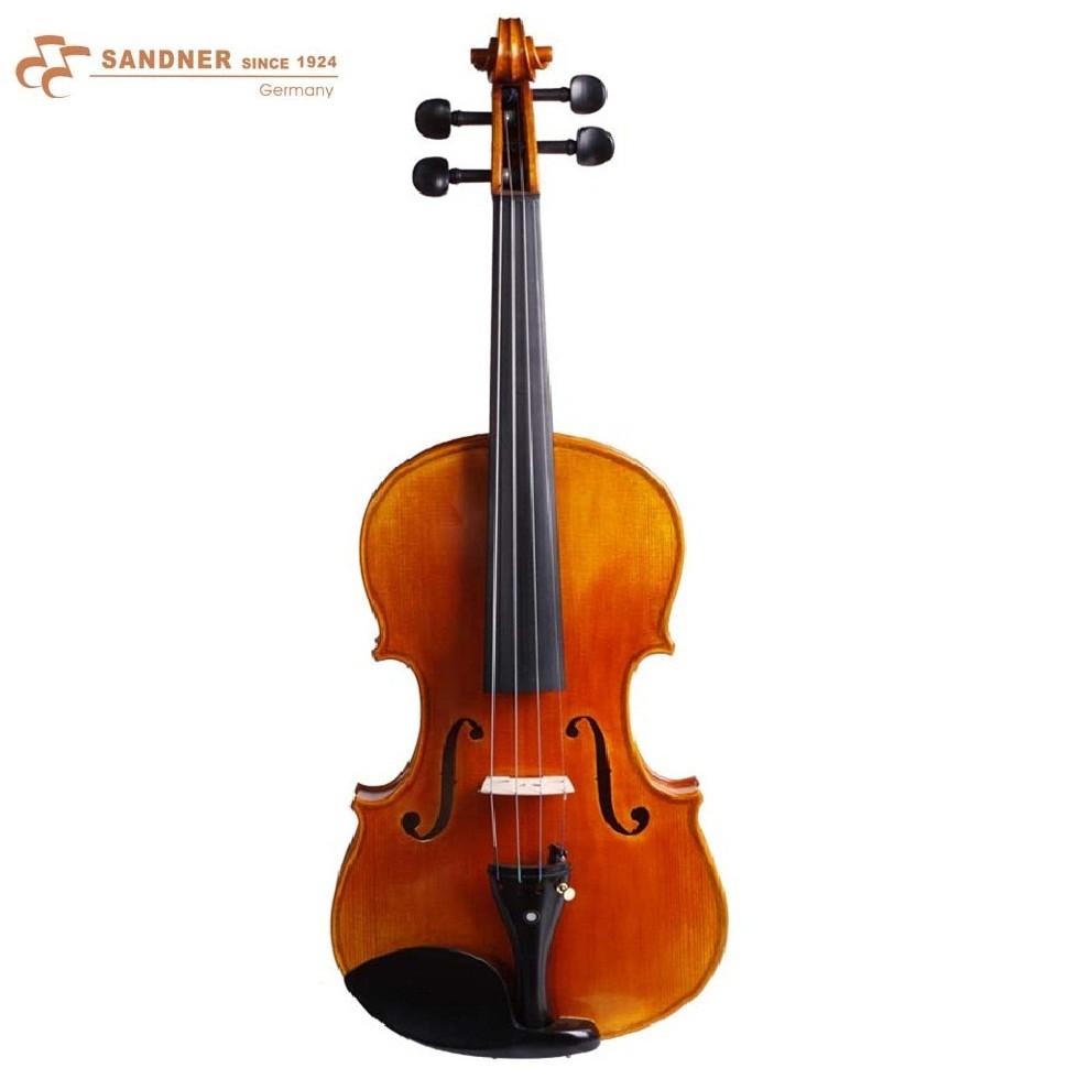 德國法蘭山德 TV-34小提琴