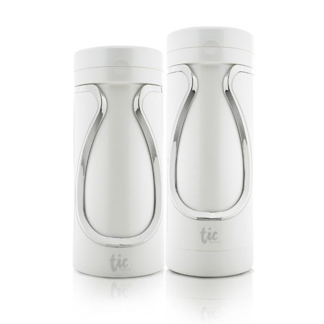 Tic design Travel bottle 旅行分裝收納瓶 豪華組