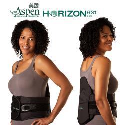 【又強】美國ASPEN HORIZON 631拉軸式高背架(耶思本脊椎裝具未滅菌)