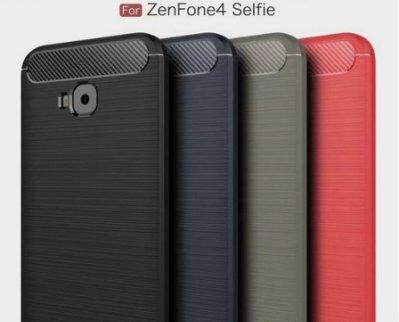 華碩 ZenFone4 selfie pro ZD552KL 軟殼 全包 防摔 保護套 手機殼 保護殼
