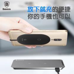 Baseus倍思 超纖無線充電接收貼片 感應貼片 Apple 8pin/Micro/Type-C接口