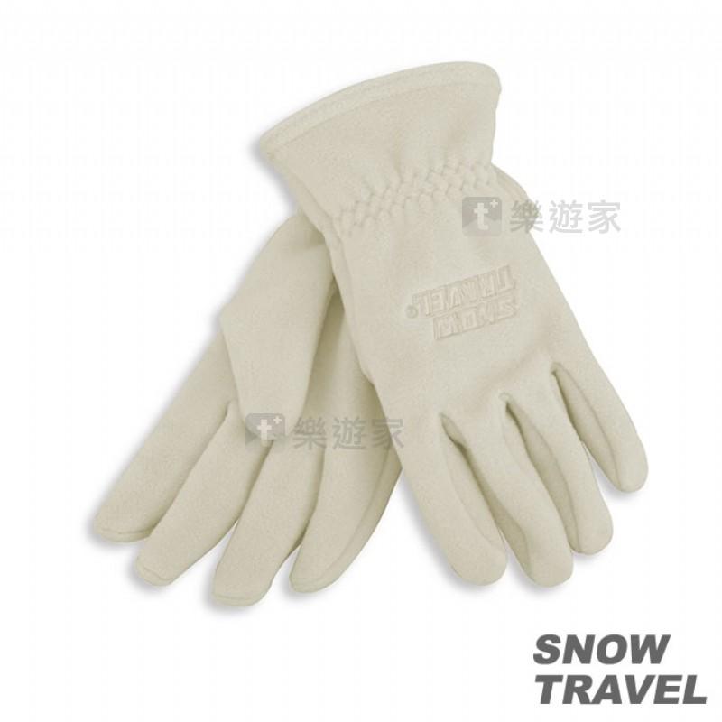 [款式:STAR009-KHA] SNOWTRAVEL WINDBLOC防風透氣手套 (卡其)