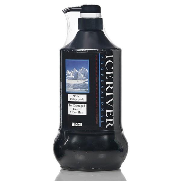 ICE RIVER 氨基酸活化護髮劑(1200ml)【小三美日】D270004