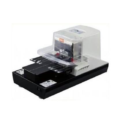 美克司 MAX EH-110F電動釘書機/訂書機