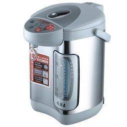 實體店面/可刷卡/原廠保固一年含發票/歡迎來店自取/元山牌節能4.8L全功能電熱水瓶 YS-519AP
