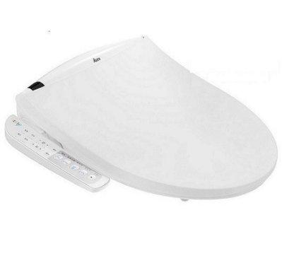 §衛浴精品小舖§ ↑溫座溫水溫暖舒適 電腦馬桶蓋/免治馬桶 電光 ALEX EF9520/EF9530 《瞬熱型》免運費