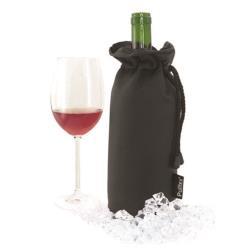西班牙Pulltex普德斯  葡萄酒束口保冷袋  黑色 葡萄色 綠色 紫色 白色