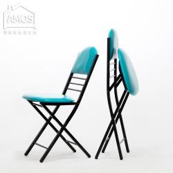 【Amos】艾寶方管折疊椅