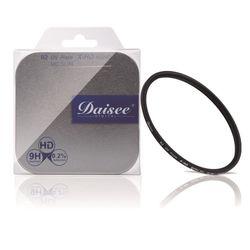 Daisee X-HD NANO MC超薄多層奈米鍍膜保護鏡82mm(公司貨)