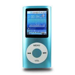 B1822四代蘋果 插卡式1.8吋彩色螢幕 MP4隨身聽(加16G記憶體)加送3大好禮