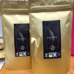 PARANA義大利 歐洲品鑑協會得獎咖啡粉袋裝 4ozx2包優惠組