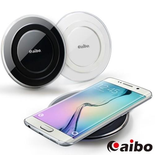aibo TX-S6 Qi智慧型手機專用 無線充電板 台中 誠選良品