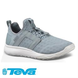 【TEVA】2017 輕量簡約設計運動休閒鞋 女(TV1018313QYGR)