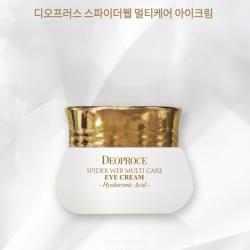 韓國Deoproce 多胜肽透白緊緻保濕眼霜30mlx1入