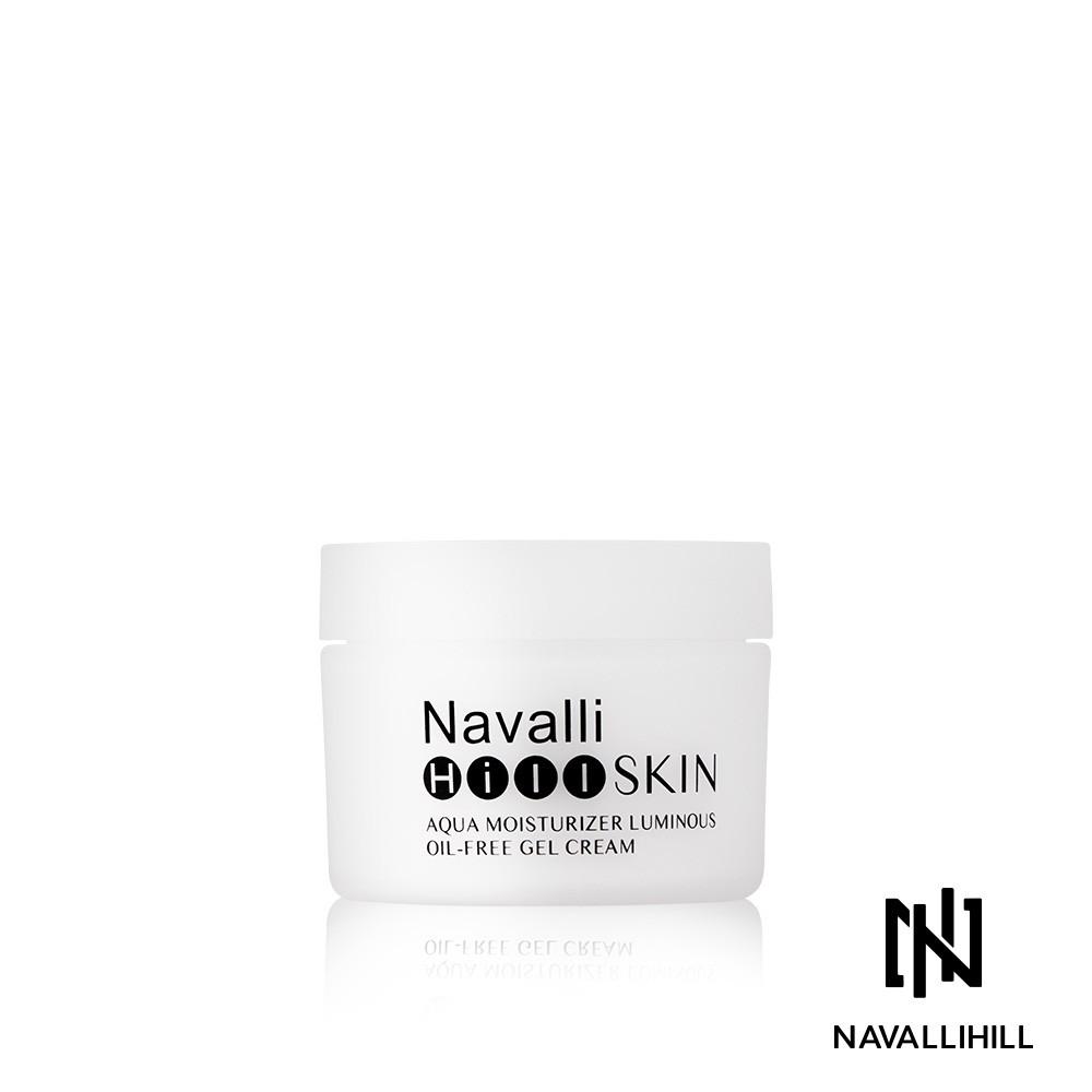 【Navalli Hill】水輕盈保濕玫瑰凍膜50ml