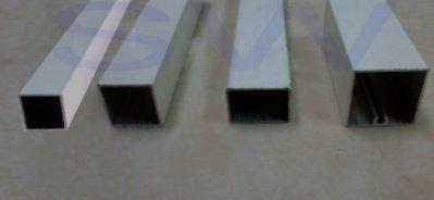 【昇瑋鋁窗五金】6109 方管 鋁擠型 29 mm * 21 mm 採光罩 雨遮 雨庇料 鋁材 鋁門窗 紗門 DIY五金