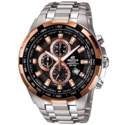 CASIO EDIFICE F1賽車科技新貴指針錶 EF-539D-1A5