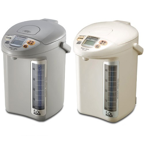 ZOJIRUSHI 象印 微電腦電動熱水瓶5公升 CD-LGF50 免運費