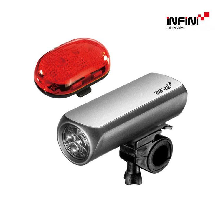 INFINI 燈組 前燈+後燈 I-0601