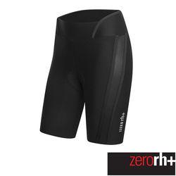 ZeroRH+ 義大利二代REVO競賽級專業自行車褲 (女) ●黑/白、全黑● ECD0398