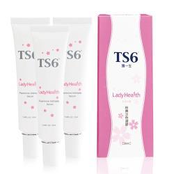 TS6護一生-粉嫩淡色凝膠x3瓶