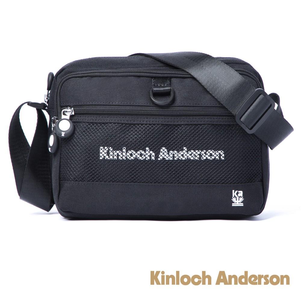 金安德森 Unbox 輕巧隨身包-黑色(KA184005BKF)