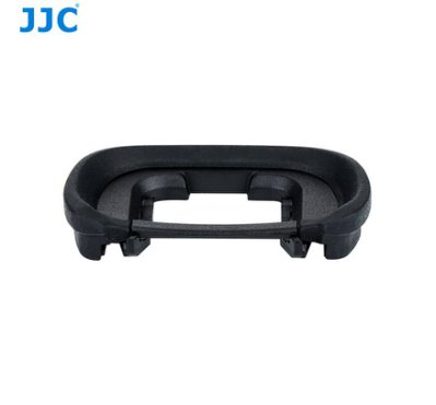特價 JJC 索尼(SONY) FDA-EP18眼罩A7R A7III A7RII A9 A7R3 a7m3取景器